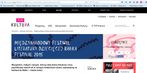 TVP Kultura 1a
