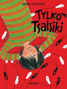 Moni Nilsson - TSATSIKI Tylko_420pxRGB