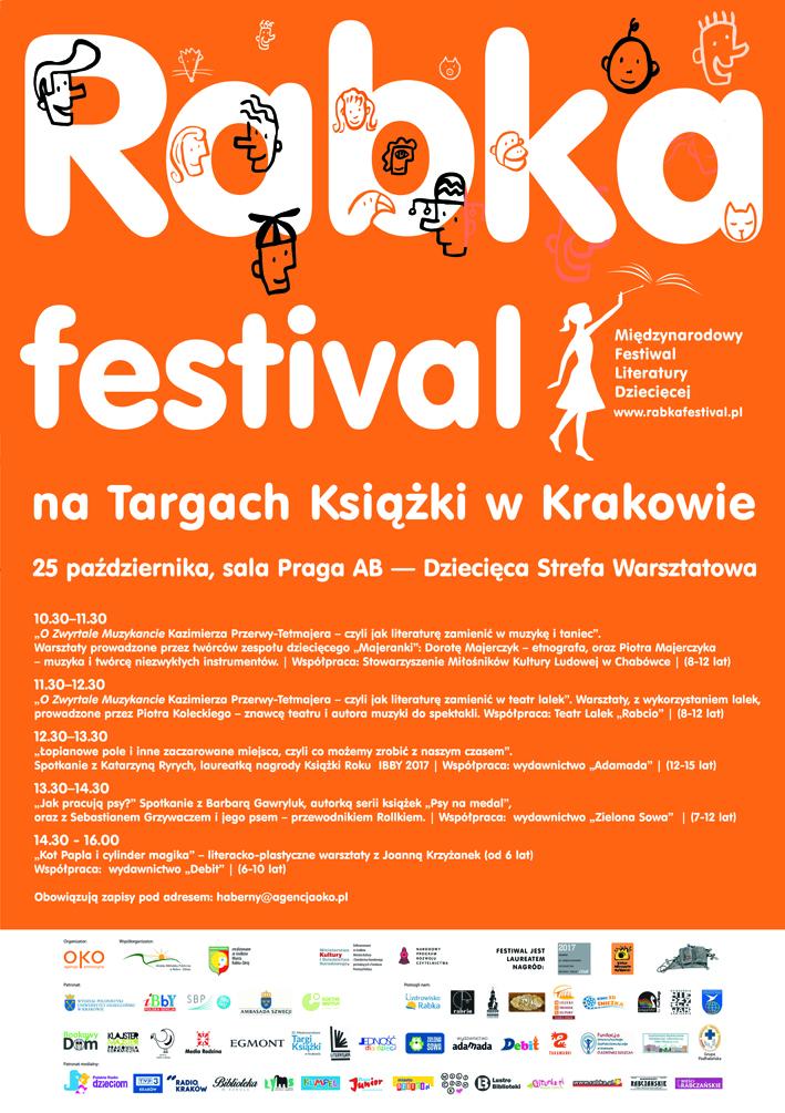 Rabka festival